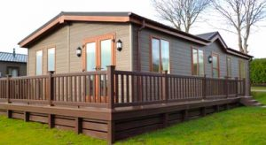 Holiday Lodges Leicestershire