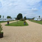 High Meadows Caravan Park