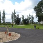 Spacious Private Pitches