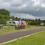 Relaxing Leicestershire Caravan Park